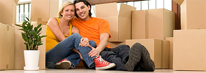 Furniture Removals in Springs
